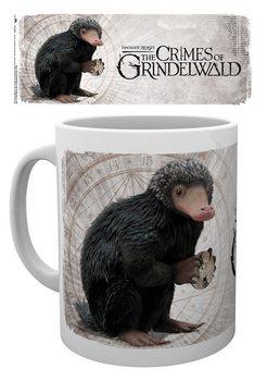 Hrnčeky Fantastické zvery: Grindelwaldove zločiny - Niffler