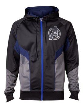 Felpa Avengers: Infinity War - Hologram Avengers