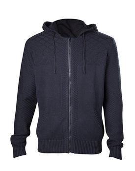 Felpa  Jack Daniel's - Black Back Embroid