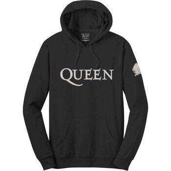 Felpa Queen - Logo