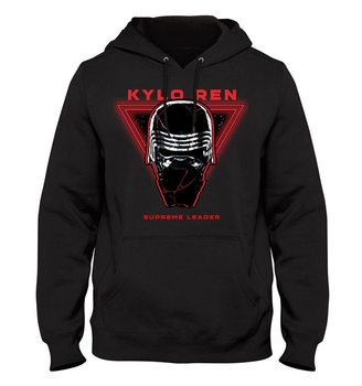 Felpa Star Wars: L'ascesa di Skywalker - Kylo Ren Supreme Leader