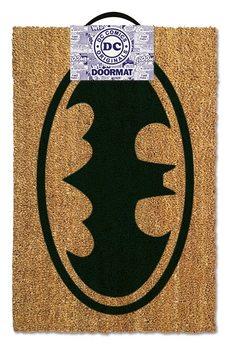 Felpudo Batman - Logo