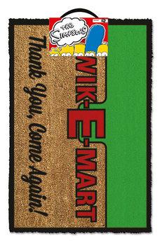 Felpudo Los Simpson - Kwik-E-Mart
