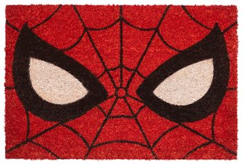 Felpudo  Spiderman - Eyes