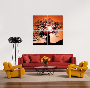 Tree of life Modern kép