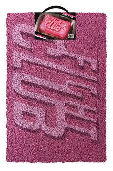 Πατάκι πόρτας Fight Club - Soap