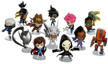 Figurine  Overwatch - Series 3