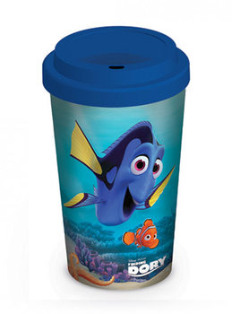 Rejsekrus Find Dory - Characters