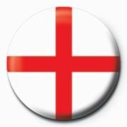 FLAG - ST GEORGES Insignă