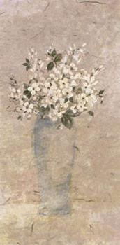 Floral Mystique l Festmény reprodukció