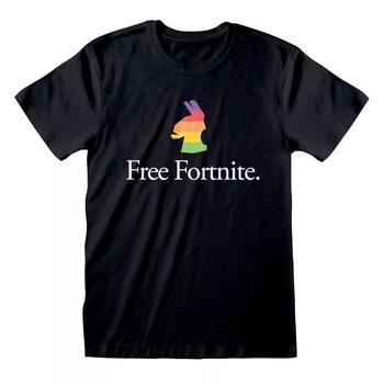 T-shirt Fortnite - Free Fortnite