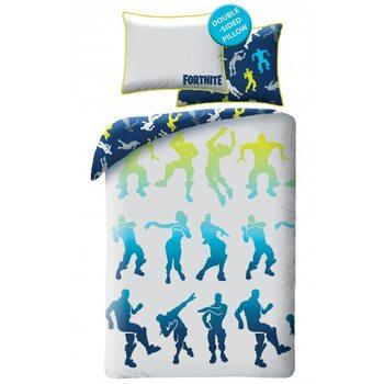 Sängkläder Fortnite