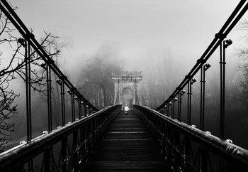 Alone Series Fotobehang