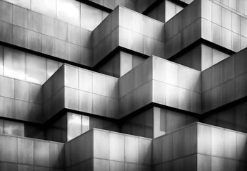 Architecture Fotobehang