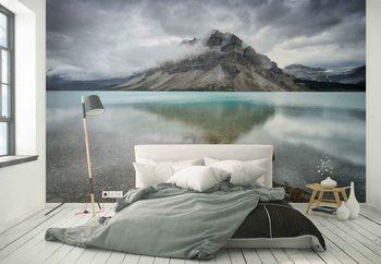 Bow Lake Fotobehang