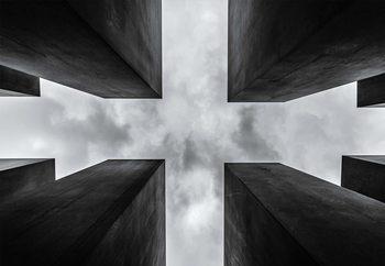 Cross Fotobehang