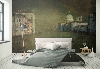 Grand Canal Impression Fotobehang