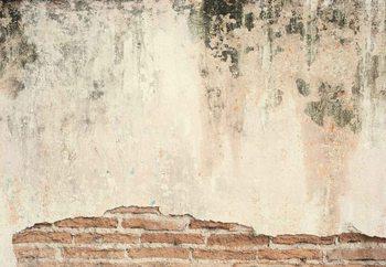 Grunge Wall Fotobehang