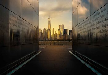 Memorial Fotobehang