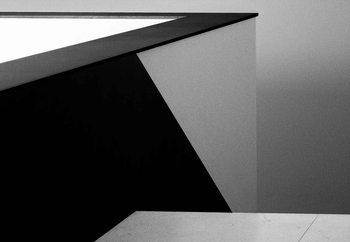 Modern Lines Fotobehang