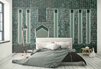 Moza Wall Fotobehang