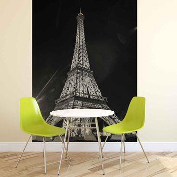 Paris Eiffel Tower Fotobehang
