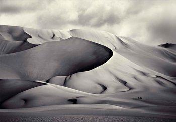 Pinza De Arakao, The Ténéré Desert Fotobehang