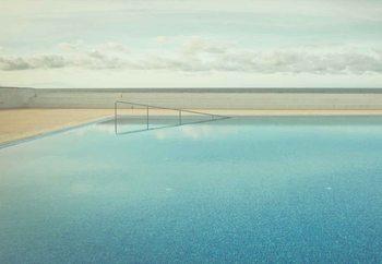 Pool Fotobehang