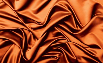 Satin Abstract Fotobehang