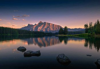 Serenity Fotobehang