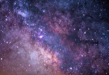 Star Painting Fotobehang