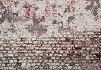 Urban Wall Fotobehang