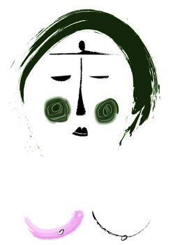 Ilustracja Baba