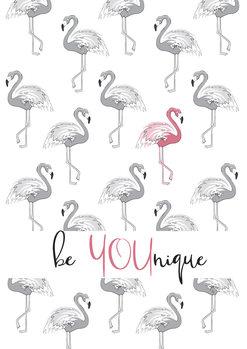 Ilustracja Be You