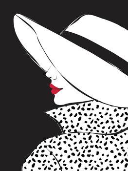 Ilustracja Blair
