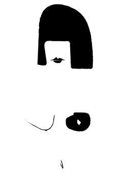 Ilustracja Cleo