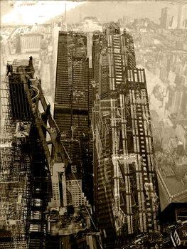Reprodukcja Metropolis V