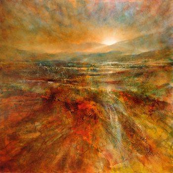 Ilustracja Sunrise