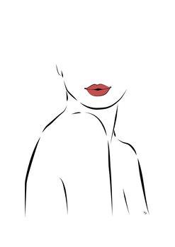 Ilustracja Torso
