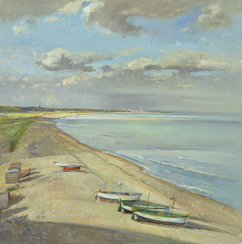 Reprodukcja Towards Southwold