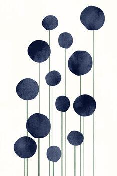 Ilustracja Waterflowers