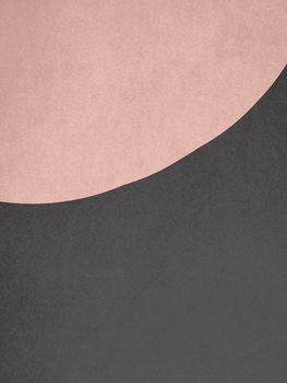 Ilustracja abstract one of three