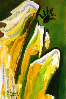 Reprodukcja Angel of Reverence, 2010