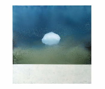Reprodukcja Float, 2007,