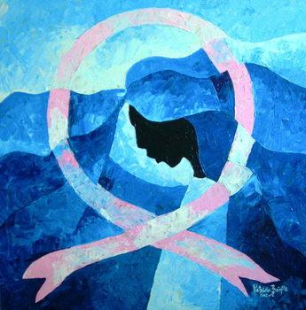 Reprodukcja Hope is here, 2012