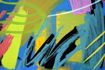 Abstract 61 - Stampe d'arte