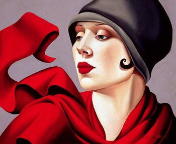Autumn Zephyr - Stampe d'arte