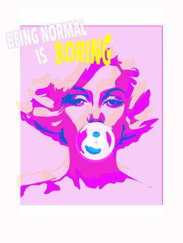 Bubble Gum, 2015 - Stampe d'arte