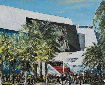Cannes 2014, 2014, - Stampe d'arte