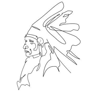 Illustrazione Capo